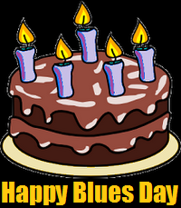 Happy Birthday Blues
