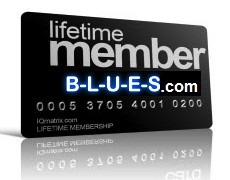 Blues Lifetime Membership