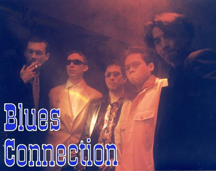 Blues Connection CD