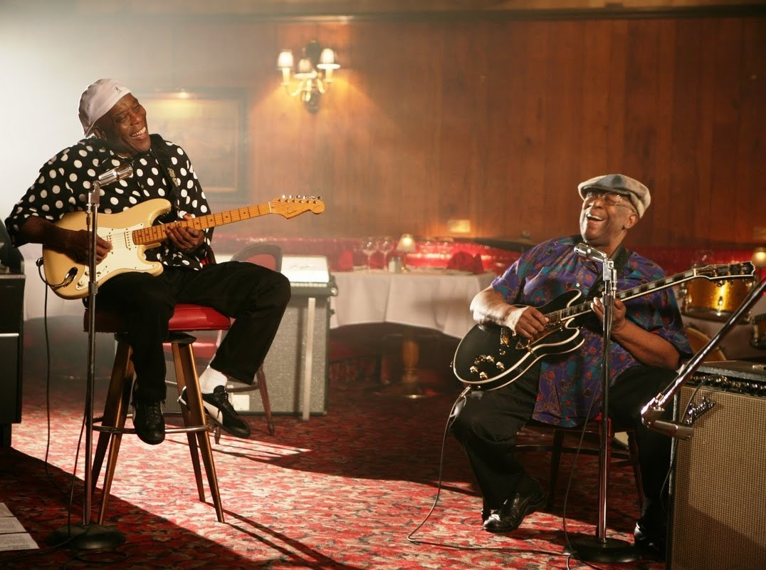 Buddy Guy & B.B. King