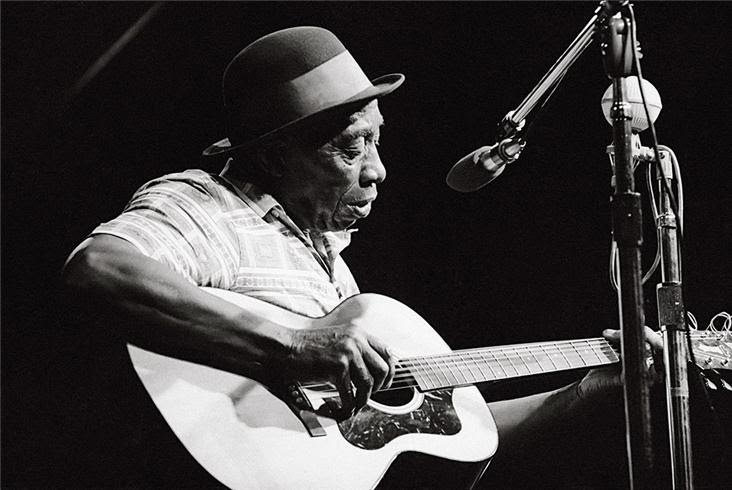 Mississippi John Hurt 1928 His First Recordings