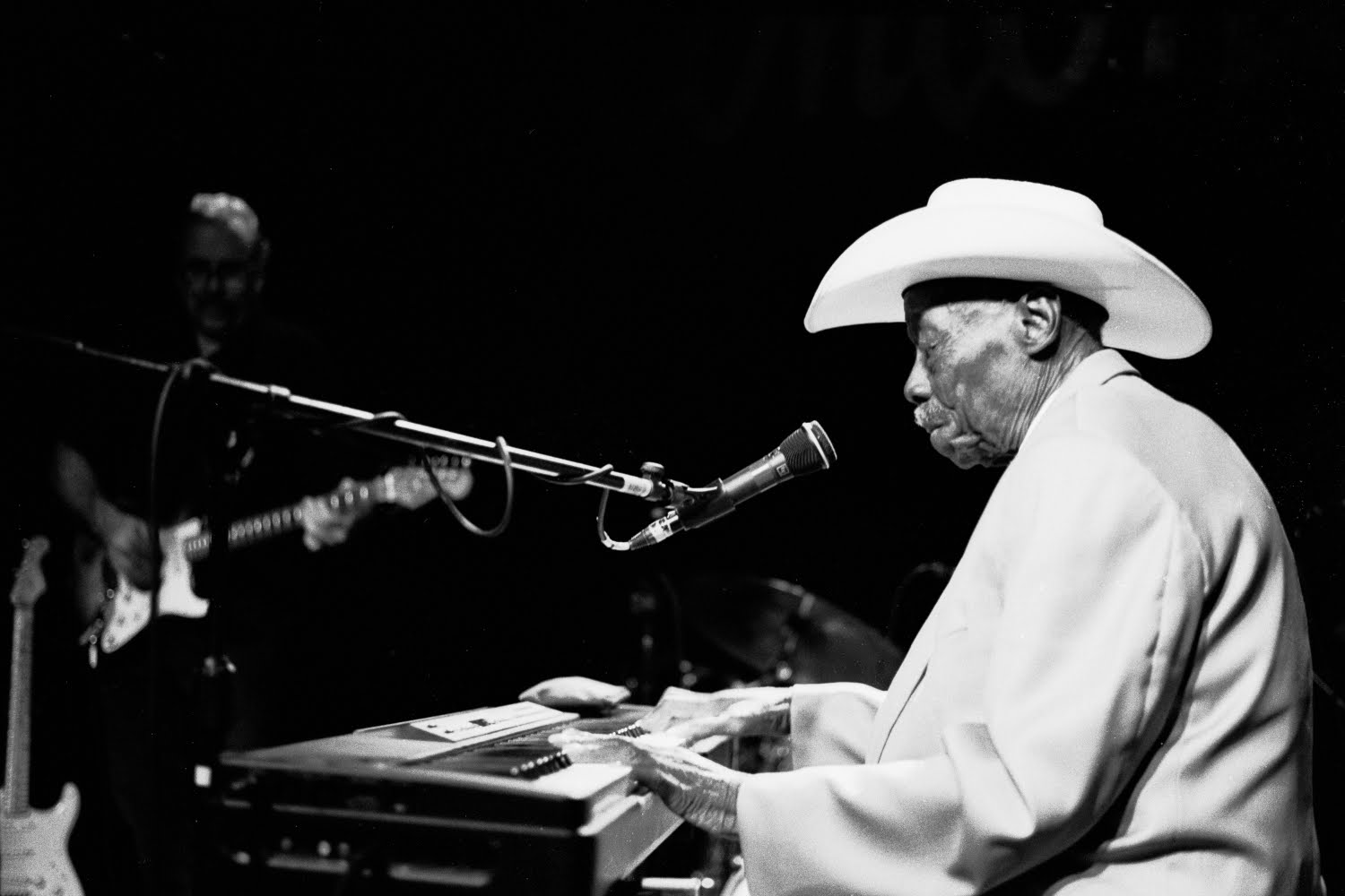 Pinetop Perkins