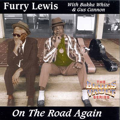 Furry Lewis