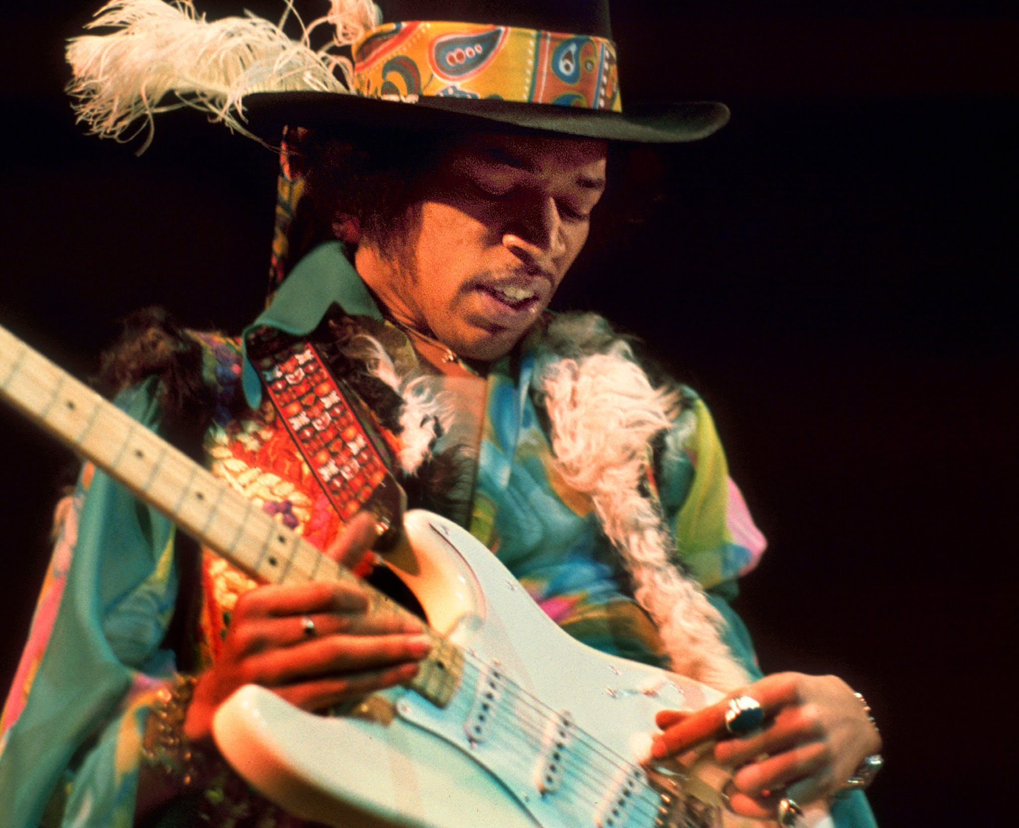 jimi hendrix b l u e s the blues munity