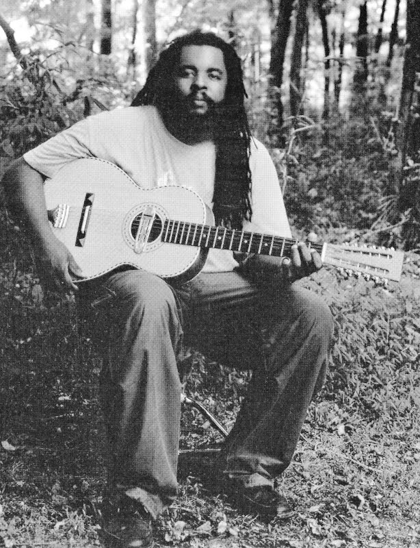 Alvin Youngblood Hart