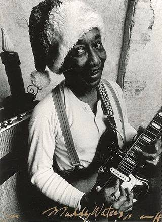 Christmas Blues 02 - Muddy Waters