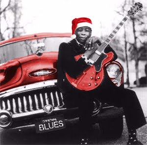 Christmas Blues 03 - John Lee Hooker