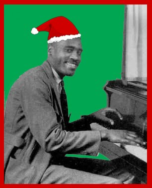 Christmas Blues 04 - Leroy Carr