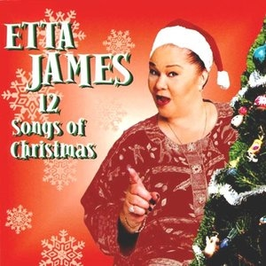 Christmas Blues 05 - Etta James