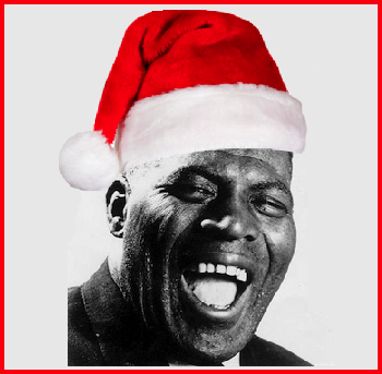 Christmas Blues 06 - Howlin' Wolf