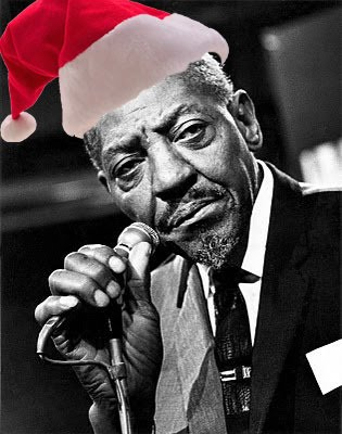 Christmas Blues 07 - Sonny Boy Williamson