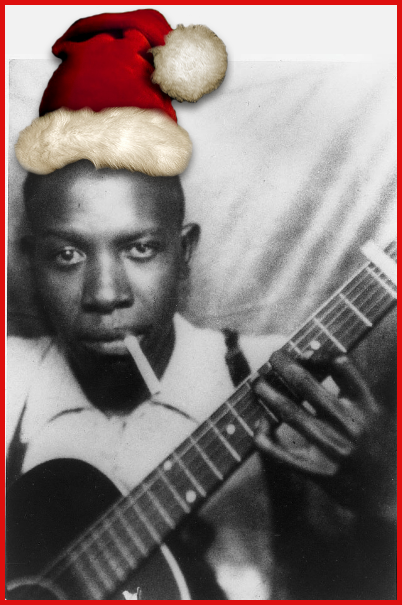 Christmas Blues 08 - Robert Johnson