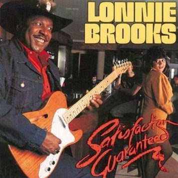 Lonnie Brooks