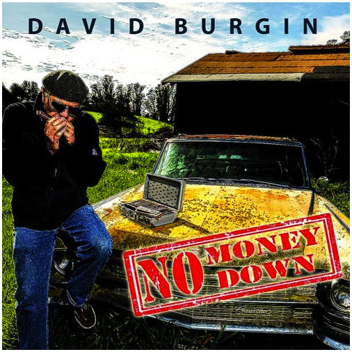 David Burgin Blues